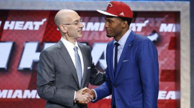 sfl-justise-winslow-goes-to-the-heat-with-1st-round-pick-in-nba-draft-20150625