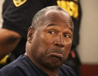 O.J. Simpson Seeks Retrial In Las Vegas Court - Day 1