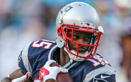 NFL: Preseason-New England Patriots at Carolina Panthers