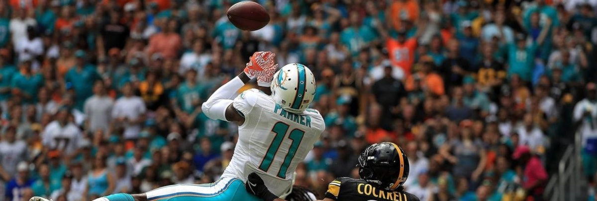 The Parker Problem: Why Has DeVante Parker Struggled So Far in 2016?